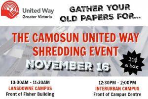 camosun-united-way-shredding2